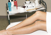Waxing Training London Ontario