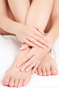 Manicure Pedicure Course - London, Ontario
