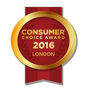 Consumer Choice Award 2016