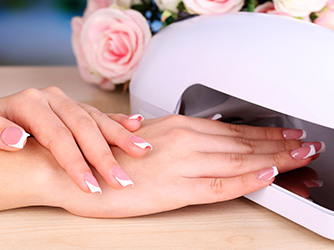 Gel Nails Course