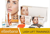Elleebana Lash Lift Training